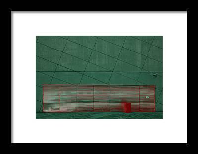 Porto Framed Prints