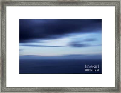 colori d'Italia 51 Framed Print