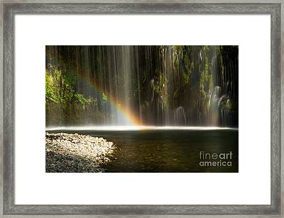Colors Framed Print by Andy Wu