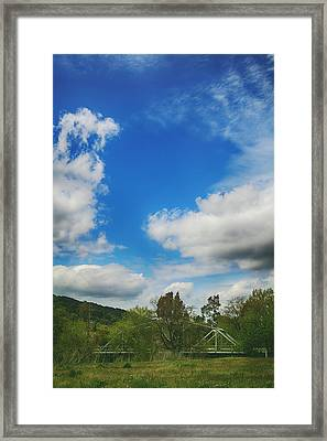 Come Away With Me Framed Print by Laurie Search
