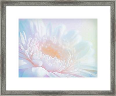 Come Closer My Love Framed Print by Douglas MooreZart