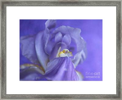Come To Me Framed Print by Krissy Katsimbras