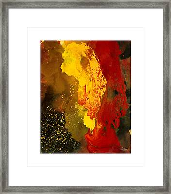 Commissary 2 Framed Print by Craig Tinder
