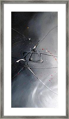 Constellation Framed Print