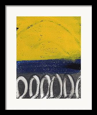 Decorating Mixed Media Framed Prints