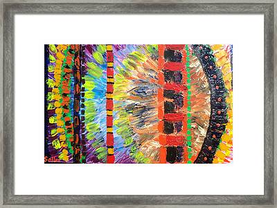 Coral Framed Print by Bill Solley