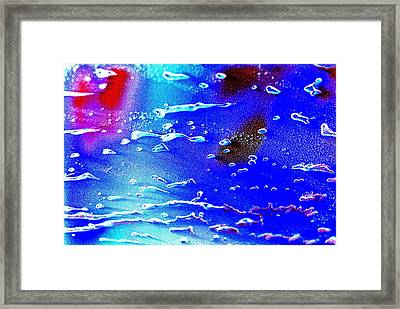 Cosmic Series 008 Framed Print