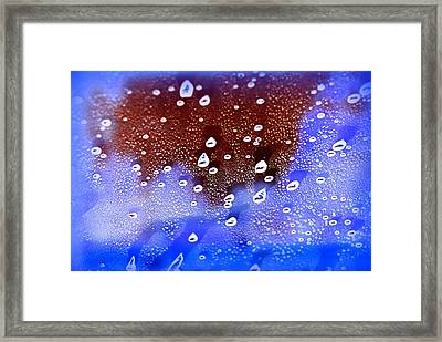 Cosmic Series 013 Framed Print