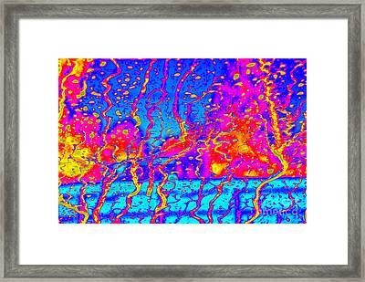 Cosmic Series 017 Framed Print