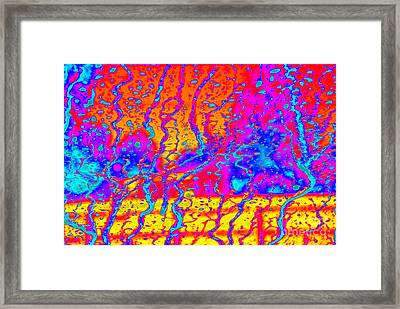 Cosmic Series 018 Framed Print