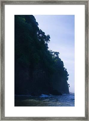 Costa Rica  Framed Print