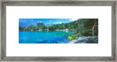 Cozumel, Mexico Framed Print by Panoramic Images
