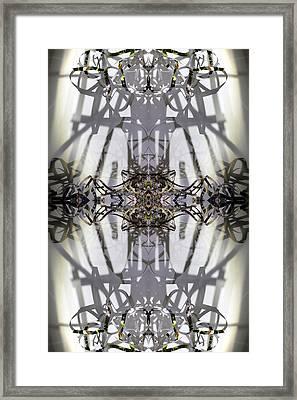 Cpvx 1 Framed Print by Citpelo Xccx