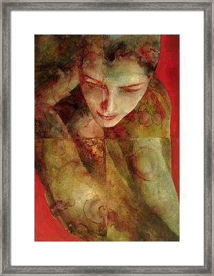 Cradlesong Framed Print