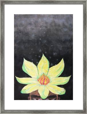 Crown 1 Framed Print