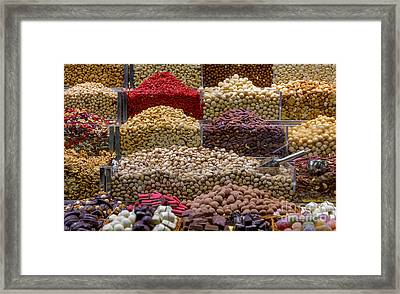 Crunch Time Framed Print by Svetlana Sewell