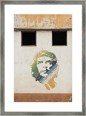 Cuba, Havana, Havana Vieja, Wall Framed Print