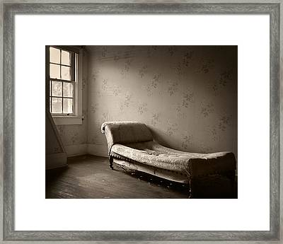 Cumberland Dreams Framed Print
