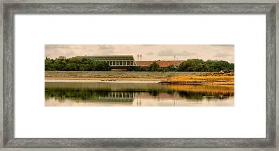 Dabo's First Game Too Framed Print