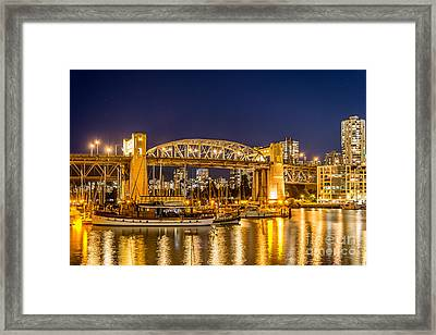 Dad's Favorite Framed Print