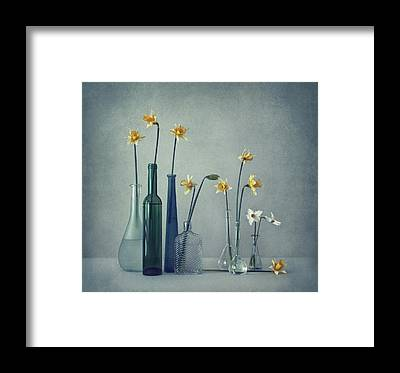 Vase Framed Prints