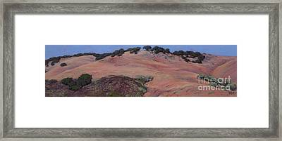 Daily Commute- No 2 Framed Print