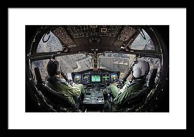 Navigation Photographs Framed Prints
