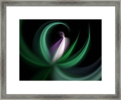 Dance With Me  Framed Print by Svetlana Nikolova