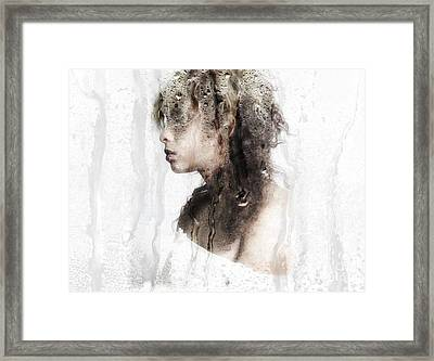 Dank Framed Print
