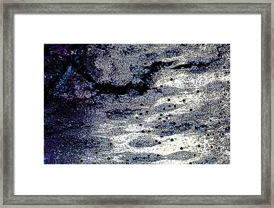Dark And Light Framed Print by Stephanie Grant