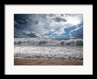 Hawii Framed Prints