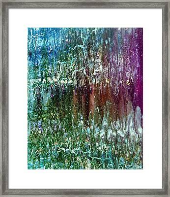 Dawn Framed Print by Holly Anderson