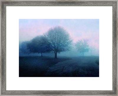 Dawn Framed Print by Jessica Jenney