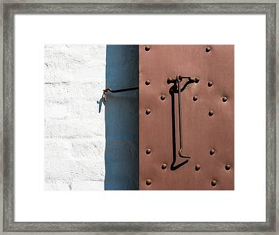 Day And Night 3 - Featured 3 Framed Print