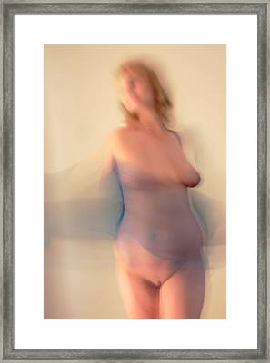 Framed Print featuring the photograph Day Dream by Joe Kozlowski