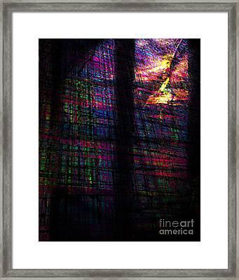 Daydream Framed Print by Gerlinde Keating - Galleria GK Keating Associates Inc