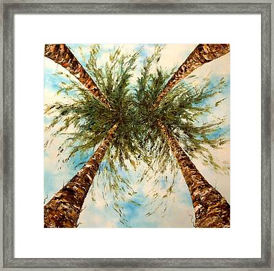 Daydreaming Framed Print by Jean Walker