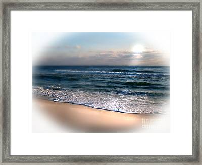 Daydreaming Framed Print by Jeffery Fagan