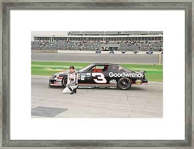 Daytona Dale Framed Print by Retro Images Archive