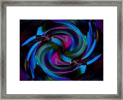 Dazzling......... Framed Print by Tanya Tanski
