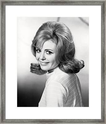 Deborah Walley Framed Print