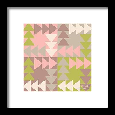 Panel Framed Prints