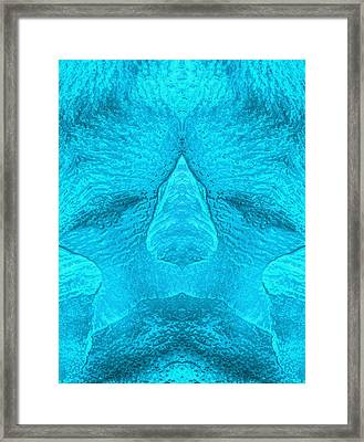 Deep Sleep Framed Print by Carlos Vieira