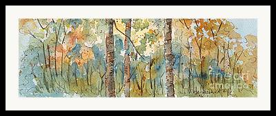 Saskatchewan Framed Prints