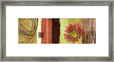 Delightful I Framed Print by Michael Marcon