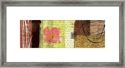 Delightful II Framed Print by Michael Marcon