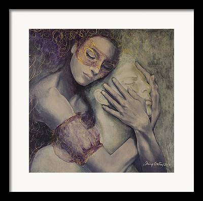 Embrace Framed Prints