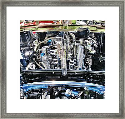 Details Framed Print by David Pantuso