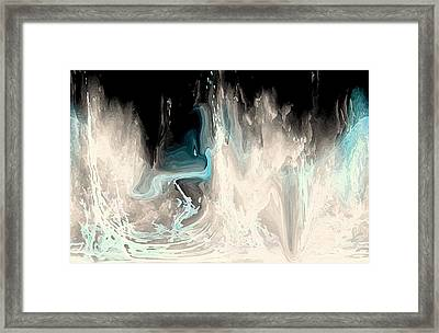 Devinely Beautiful Framed Print by Sherri's Of Palm Springs