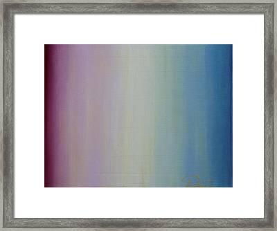 Dh Westlund Gemini Framed Print